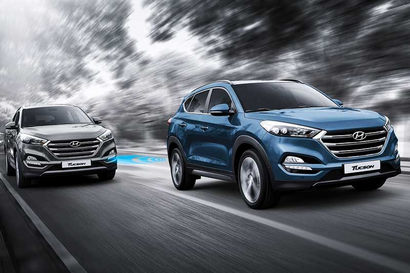 New Hyundai Tucson 2016 price in India