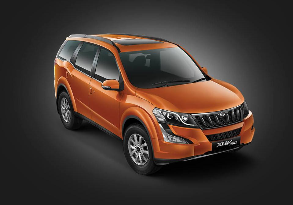 Mahindra Xuv 500 Automatic Price Mileage Specifications Colors