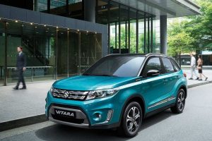 New Maruti Suzuki Grand Vitara launch india