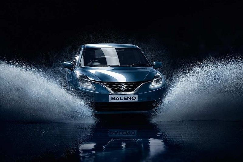 Maruti Baleno price in india