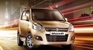 Maruti Suzuki Wagon R AMT