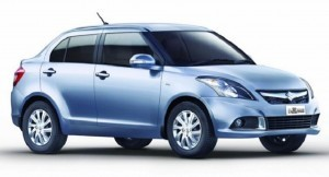 Maruti Swift Dzire AMT Automatic