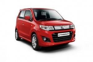 Maruti Wagon R Stingray AMT