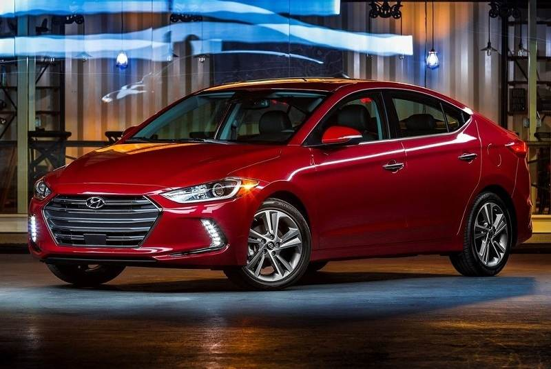 New Hyundai Elantra 2016 India Price Specifications Mileage
