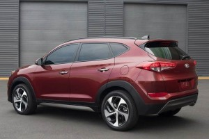 Hyundai Tucson 4x4 Awd Price In India Specifications Features