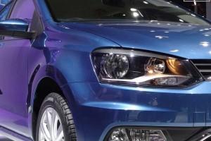 Volkswagen Ameo headlight