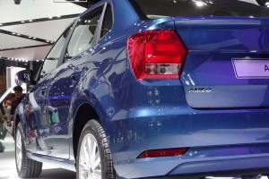 Volkswagen Ameo taillamp