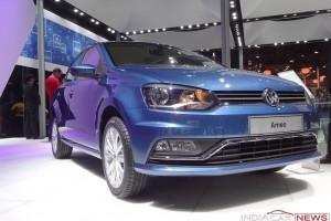 Volkswagen Ameo price in india
