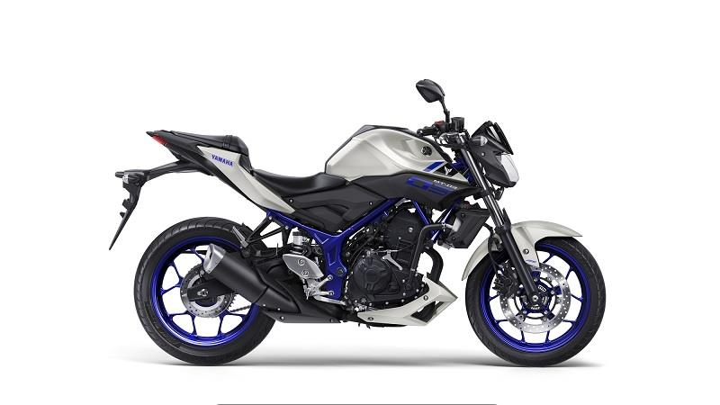 Upcoming Yamaha Bikes