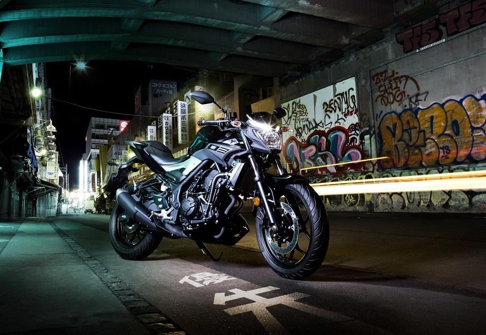 Yamaha MT 03 bike price, specifications