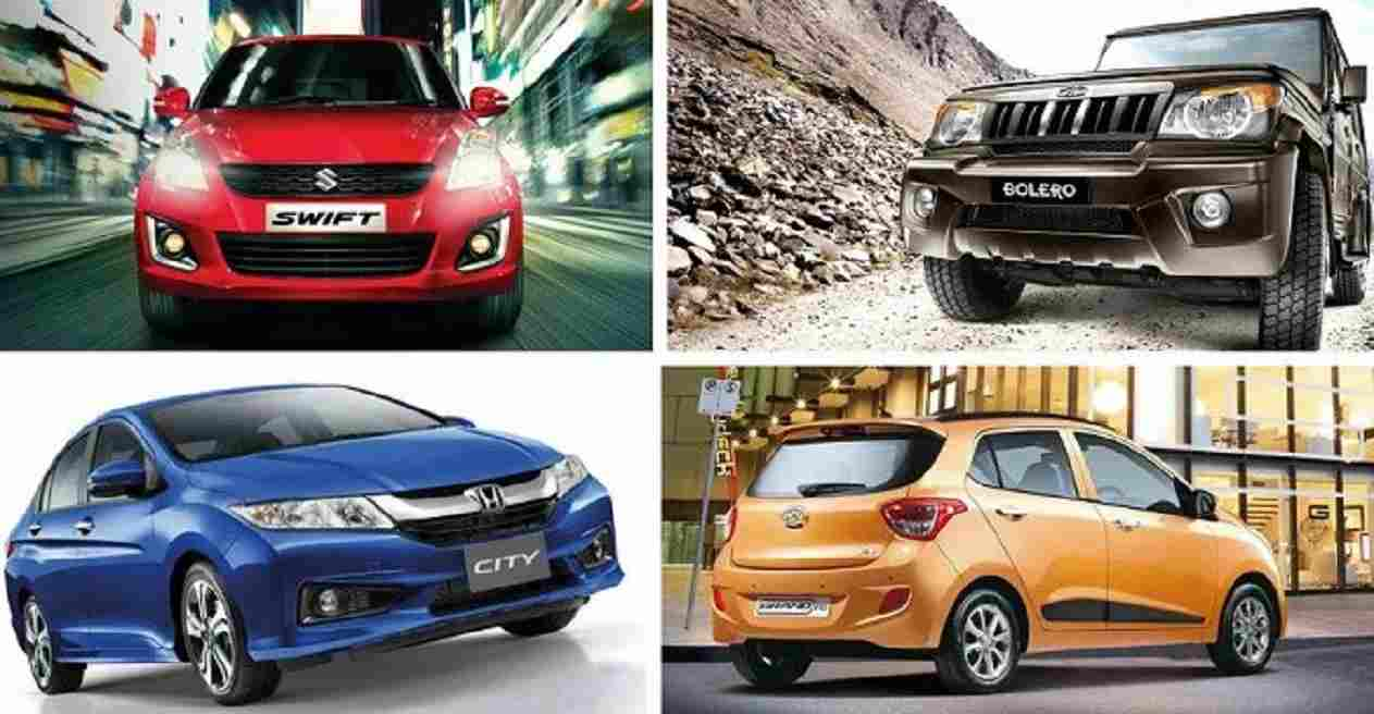 Best cars available in india below 10 lakhs 2017