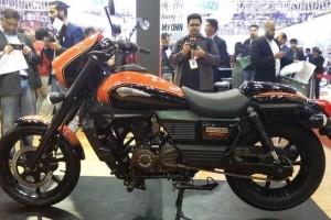 UM Renegade Sport S India 8