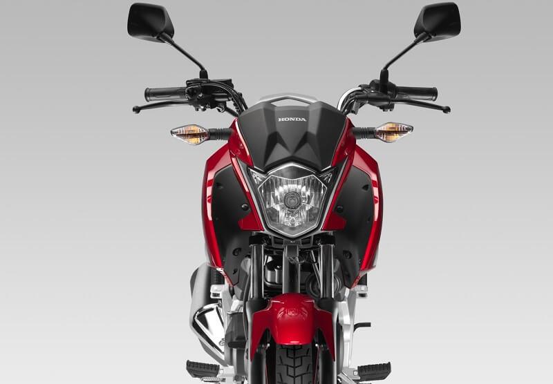 Honda CB 125F India Specs