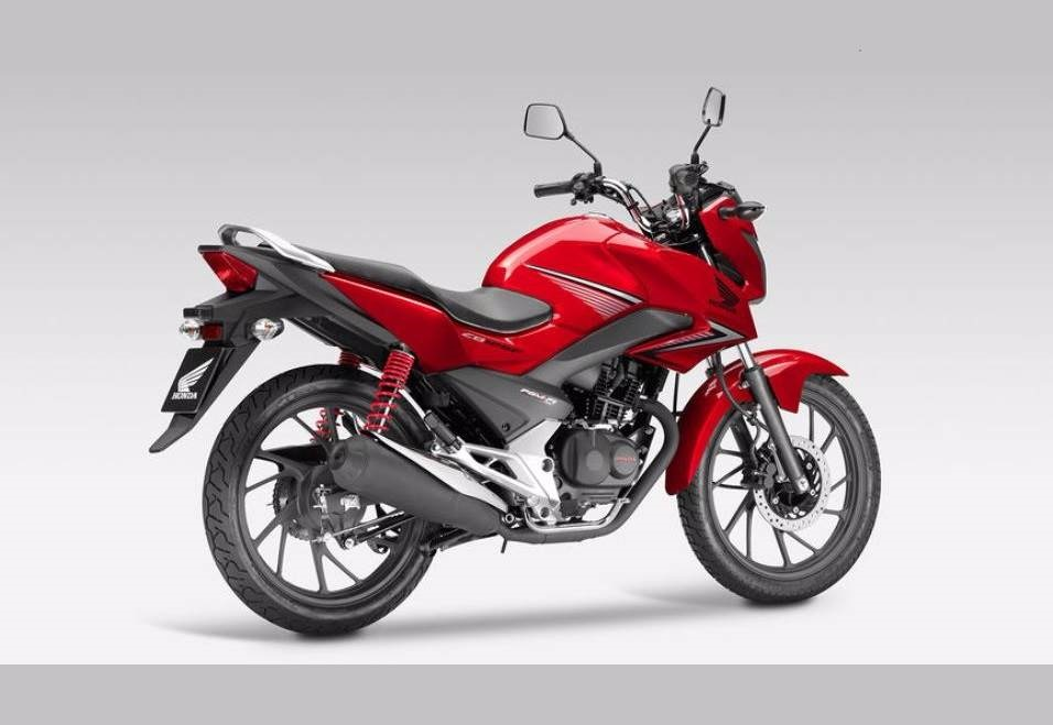 Honda Shine 125 Cc Price In India Pictures to pin on Pinterest