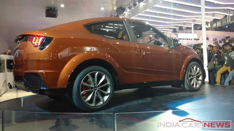 new car launches of mahindra in indiaUpcoming Mahindra Cars in India in 2017 2018