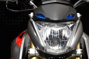 Hero XF3R headlight