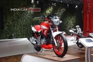 Hero Xtreme 200 S bike