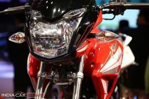Hero Xtreme 200 S headlamp