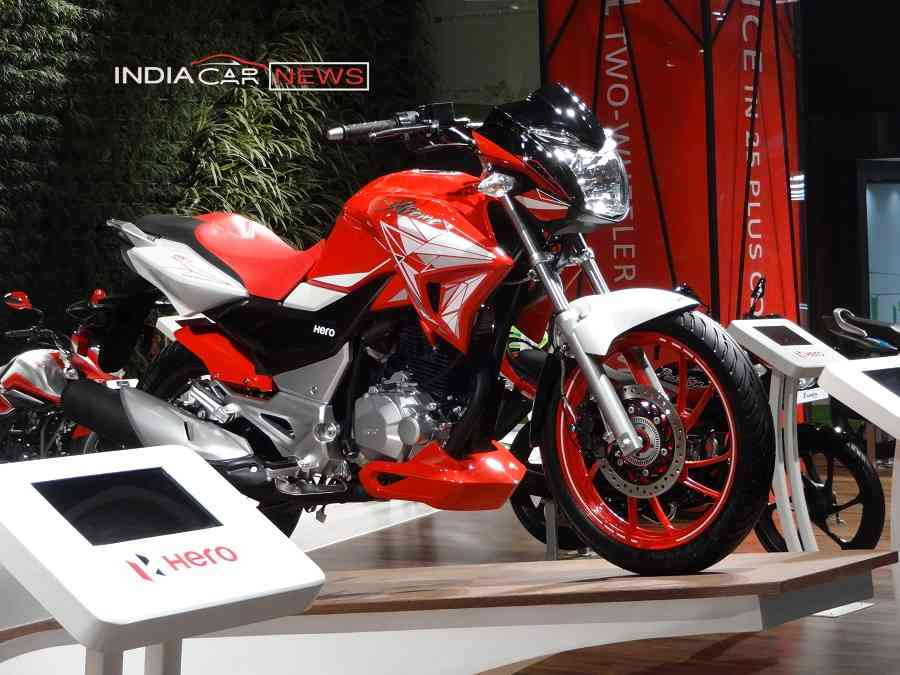 upcoming 200cc bike in india