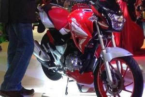 Hero Xtreme 200S India