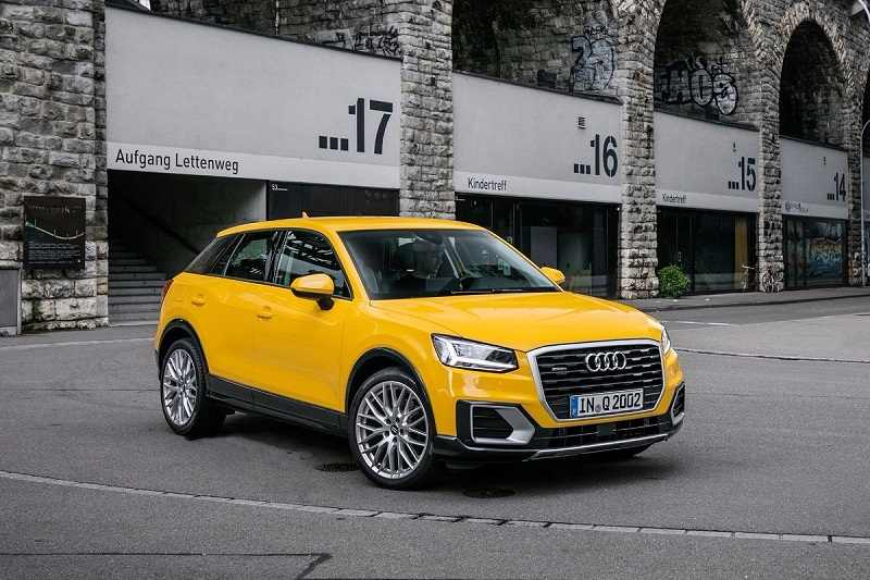 Audi Q2 India >> Audi Q2 India Price Launch Date Specifications Interior Images