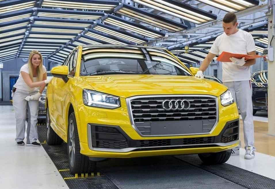 Audi Q India Price Launch Date Specifications Interior Images - Audi india