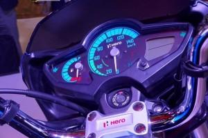 Hero Splendor iSmart 110 mileage
