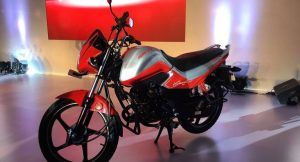 Hero Splendor iSmart 110 India launch price
