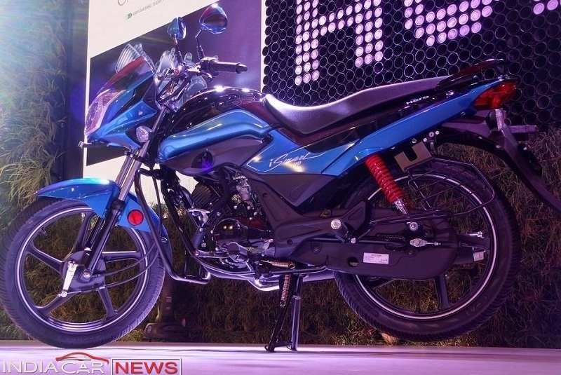 Hero Splendor iSmart 110 price