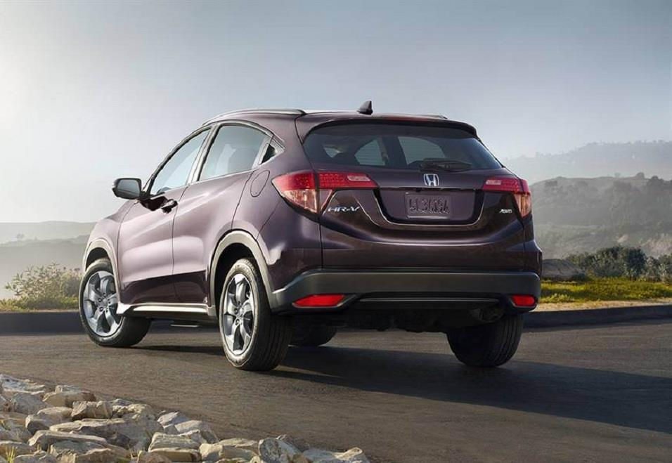 honda hrv hr  india price specification launch date