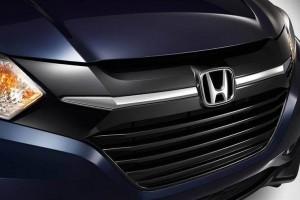Honda HRV front grille