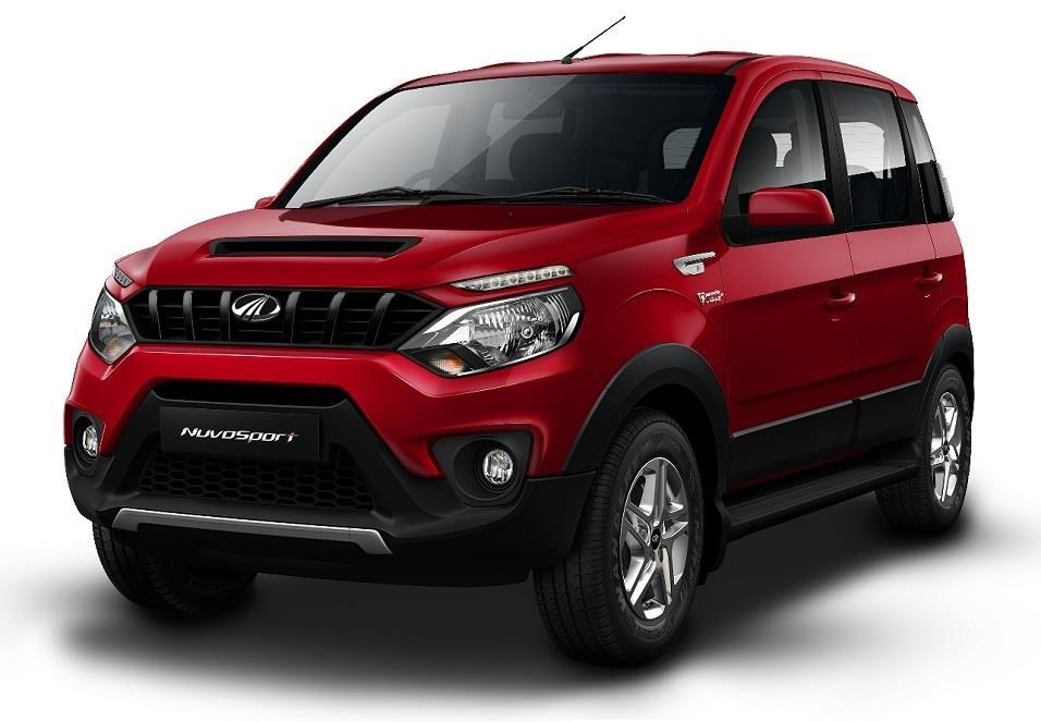 Mahindra Nuvosport Price Specifications Mileage Review