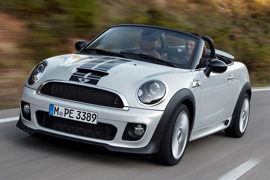 Mini Cooper Convertible India Features