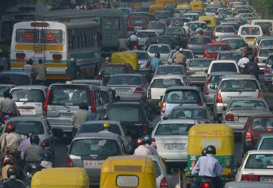 Diesel car ban in Delhi-NCR