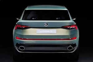 skoda kodiaq 7 seater suv india launch price specifications. Black Bedroom Furniture Sets. Home Design Ideas