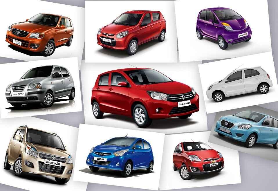 Top Selling Cars In India February