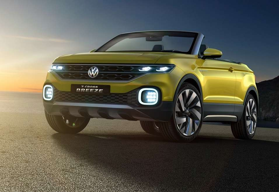 volkswagen t cross breeze india price specifications launch. Black Bedroom Furniture Sets. Home Design Ideas