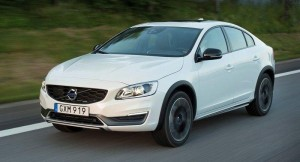 Volvo S60 Cross Country India images