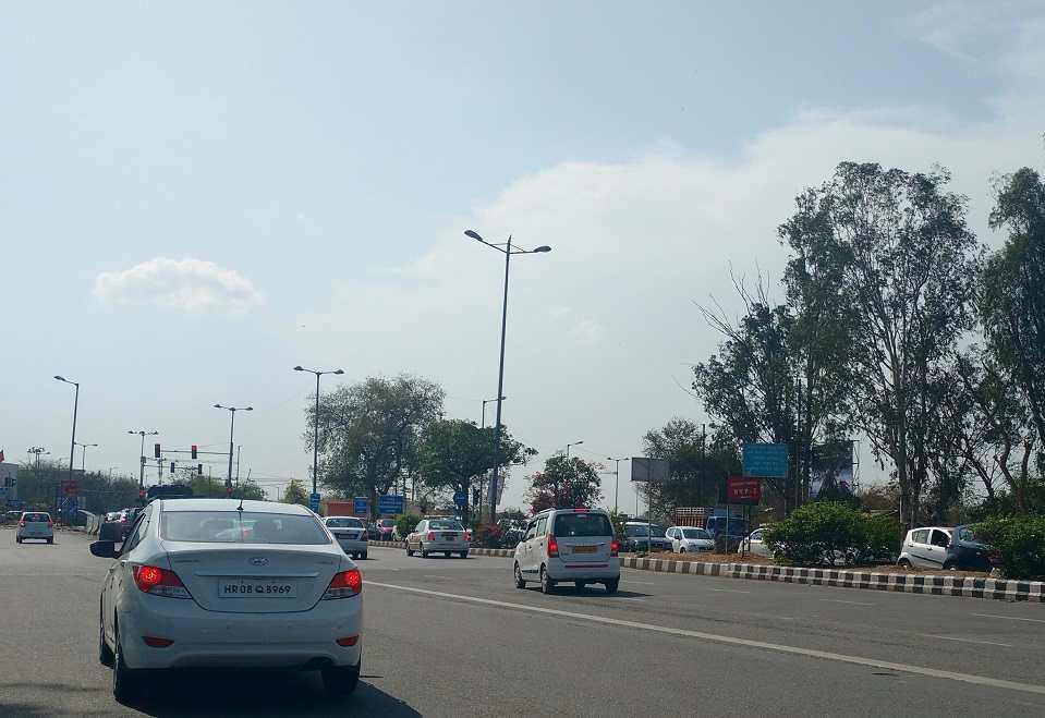 Expressways Speed Limit In India