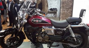 UM Renegade Classic India Price