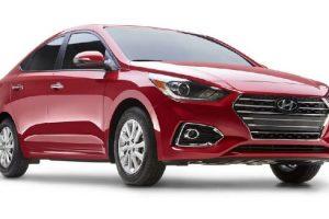 New Hyundai Verna 2017