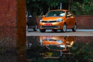 Tata Tiago price in India