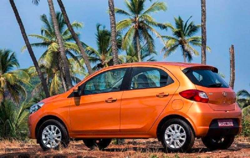 Tata Cars Becomes Costlier In India Prices Go By Up To Rs 12 000