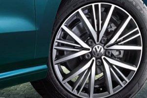 Volkswagen Polo Allstar wheels