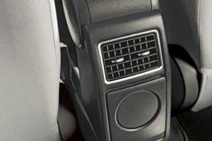Volkswagen Polo Allstar ac vents