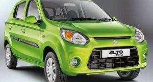 2016 Maruti Alto 800 New Model