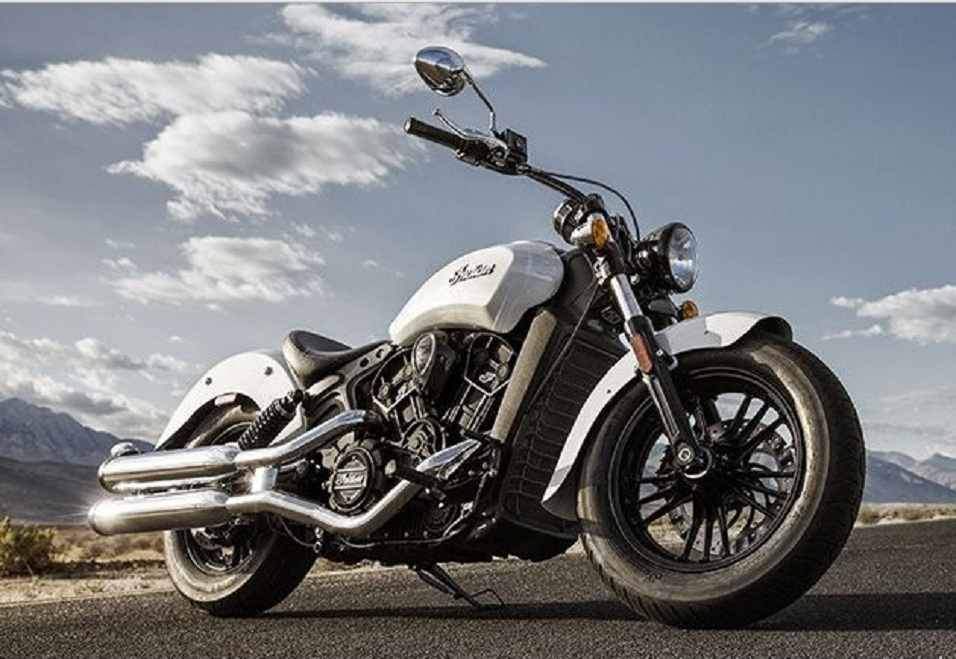 2016 Indian Scout Sixty India Price Specifications Images