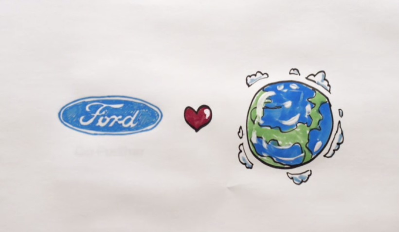 Ford to turn captured CO2 to plastic for vehicles