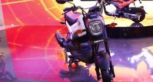 Honda Navi Go 125cc