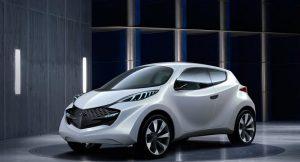 New Hyundai Santro 2018